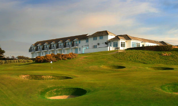 Devon Professional Golfers' Alliance